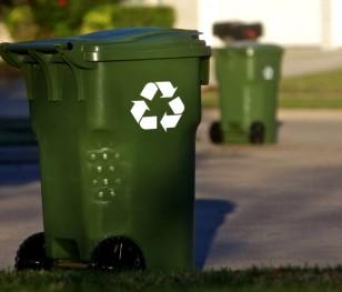 Польща виробляє чи не найменше відходів у ЄС