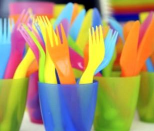 У Польщі «пластикова революція» розпочнеться з 3 липня