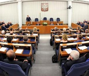 Сенат Польщі закликав ЄС розширити санкції проти влади Росії