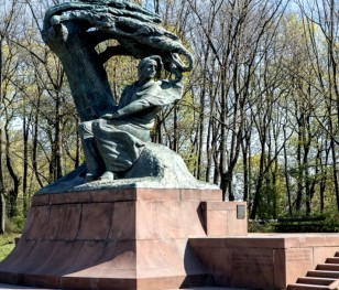 У Польщі розпочинаються святкування дня народження Фридерика Шопена