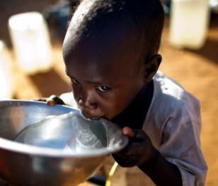 Польща рятує від голоду дітей у Південному Судані