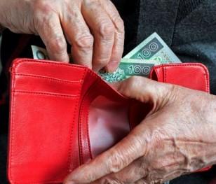 Значного підвищення польської мінімальної пенсії не буде