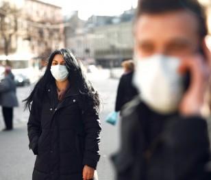 Третя хвиля пандемії в Польщі буде трохи меншою