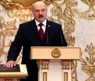 Без підтримки силовиків Лукашенко давно би втратив владу
