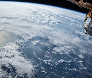 Влітку запланована перша туристична космічна експедиція
