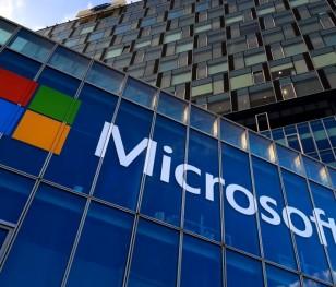 Microsoft звинувачує Китай у кібератаках на поштові скриньки