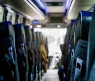 Na granicy w Dorohusku сały autokar został zawrócony na Ukrainę
