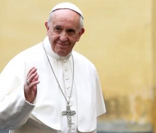 Папа Франциск: «Тероризм і смерть ніколи не матимуть останнього слова»