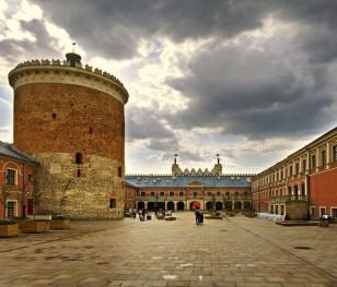 У Любліні офіційно відкрив двері Національний музей