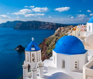 Греція планує відкриття туристичного сектору