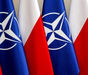 Польща вакцинуватиме працівників штаб-квартири НАТО