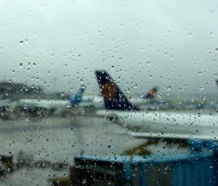 Polska zakazała ruch lotniczego dla przewoźników z Białorusi