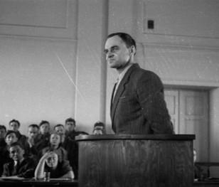 73 роки тому комуністи засудили ротмістра Пілецького до страти