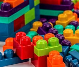 Plastikowe klocki Lego znikną z półek