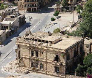 Ponad pół miliona ofiar. Wojna domowa w Syrii trwa już 10 lat