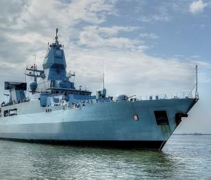 Польські військово-морські сили отримають три фрегати