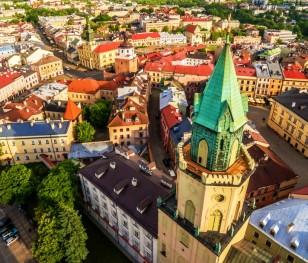 W Lublinie dziś powstał pomnik ukraińskiego księdza