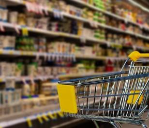 Якими будуть ціни в магазинах Польщі під час локдауну перед Великоднем