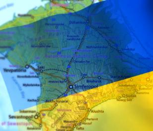 Штаб Навального відмовився усунути Крим з «мапи Росії»