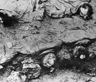Twer: Tablica ofiar Katynia na razie nie wróci. Tamtejszy sąd: Została umieszczona bez podstaw prawnych