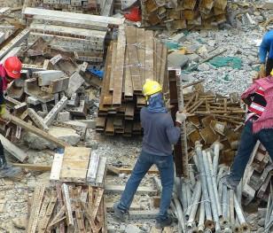 Перші відрізки тунелю у Свіноуйсці вже готові