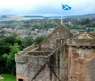 Шотландія хоче провести новий референдум