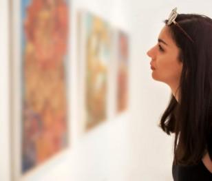 Музей пропонує відчути запах сюжетів на картинах