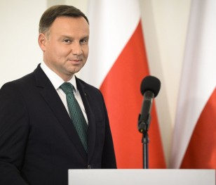Польський президент засудив білоруські репресії проти поляків