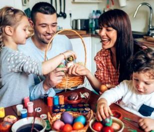 Понад половина поляків проведуть Великдень вдома