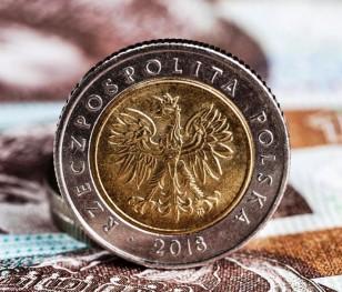 Trzykrotnie niższe wydatki Ukraińców w Polsce