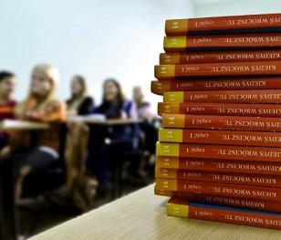 Україна дала згоду на повне врегулювання статусу польської освіти