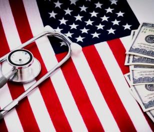 Майже 20 % американців не можуть дозволити собі медичне обслуговування