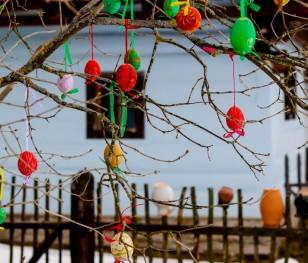 Міністерство культури знайомить із традиціями і звичаями польського Великодня