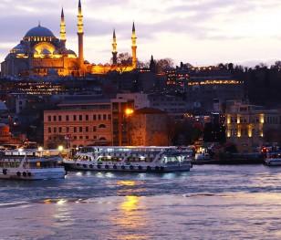 Президент Туреччини хоче збудувати Стамбульський канал