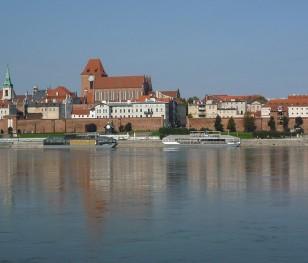 Europejskie Centrum Filmowe Camerimage w Toruniu ma być nową ikoną miasta