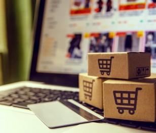 Holendrzy wydali w sklepach internetowych UE rekordową kwotę