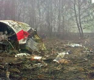 «Росія порушує закон і свої обіцянки», – посол Польщі в Москві про уламки літака Ту-154M