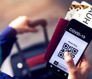 """Polska do 25 czerwca wprowadzi unijny paszport """"covidowy"""""""