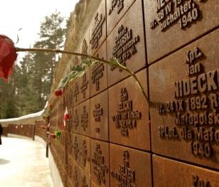 У Польщі відзначають День пам'яті жертв Катинського злочину