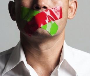 Влада Білорусі блокує вільний доступ до інформації