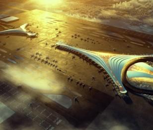 Будівництво Центрального транспортного порту розпочнеться у 2023 році