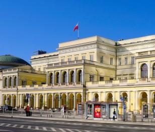 Варшава скаржиться на дискримінацію при розподілі урядом коштів