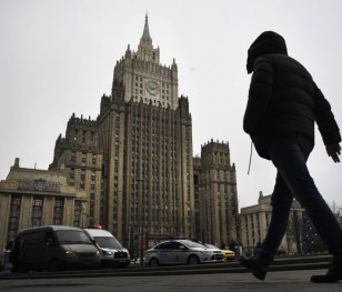 Rosja nakazała wyjazd 20 pracownikom ambasady Czech w Moskwie