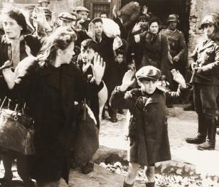 Минає 78 років від початку повстання у Варшавському ґетто