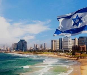 Po udanych szczepieniach Izraelczycy już nie muszą nosić maseczek