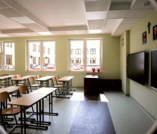 У випускників польської середньої школи – кінець навчального року