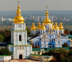 Віцеспікерка Сейму в Києві: «Агресія Росії неприйнятна»