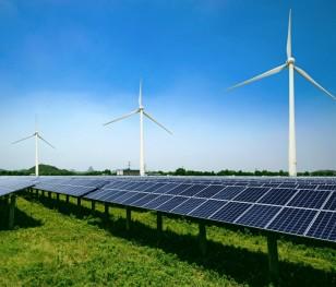 Do 2030 roku Polska planuje 30 proc. energii elektrycznej produkować z OZE