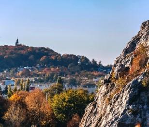 Geopark Świętokrzyski otrzymał certyfikat UNESCO