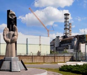 Україна відзначає річницю Чорнобильської катастрофи
